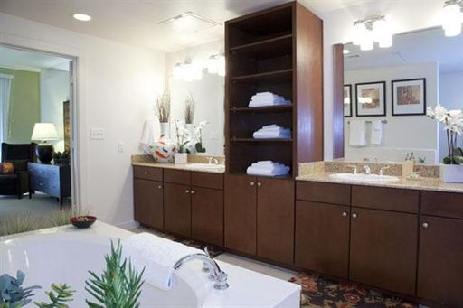 Bathroom at Listing #224240