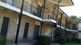 La Hacienda Apartments Fort Worth TX