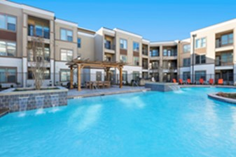 Pool at Listing #260415