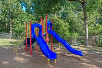 Playground at Listing #138622