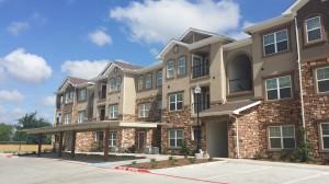 Gardens of Denton II Apartments Denton TX
