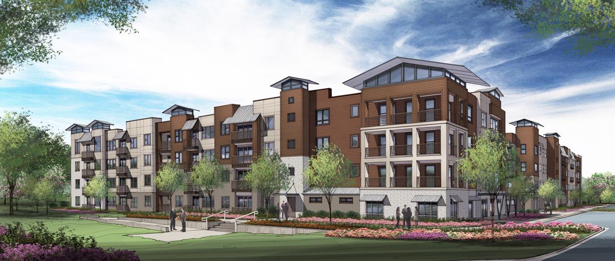 Sur512 Apartments Stassney Lane TX