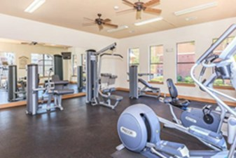 Fitness at Listing #145719