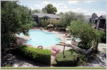 Pool at Listing #140989