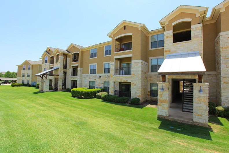 Dry Creek Ranch I & II Apartments
