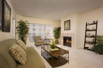 Living at Listing #136459