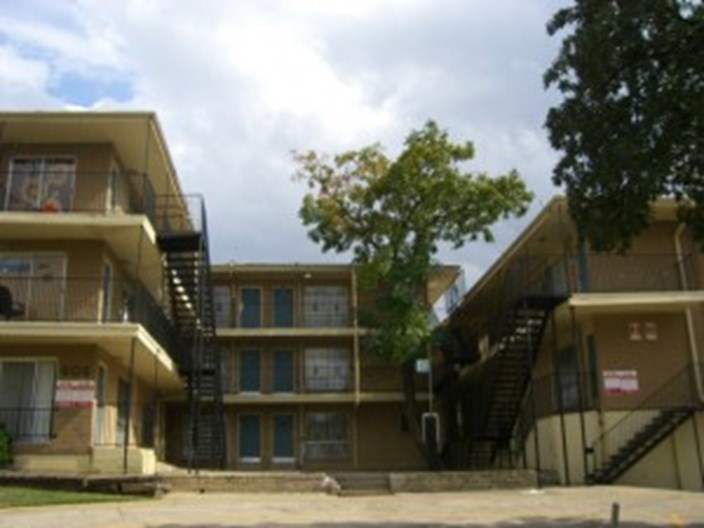 Geneva Apartments