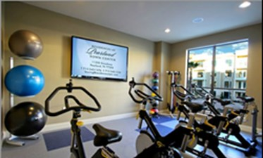 Fitness at Listing #145887