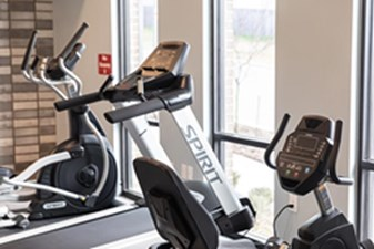 Fitness at Listing #303280