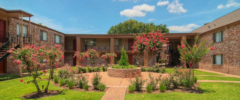 Cherrybrook Place Apartments , TX