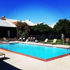 Pool at Listing #256691
