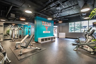 Fitness at Listing #144336