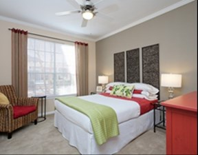 Bedroom at Listing #140718