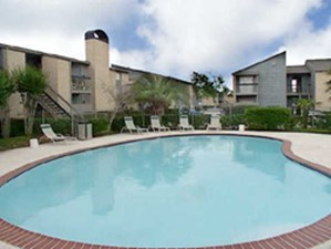 Pool at Listing #139217