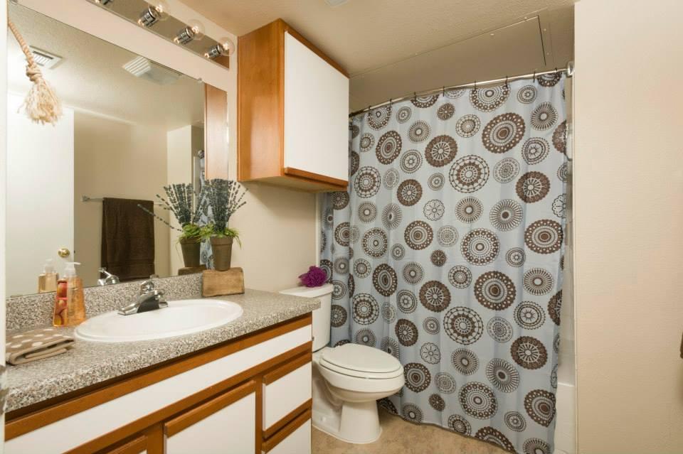 Bathroom at Listing #152237