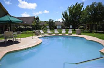 Pool at Listing #147792