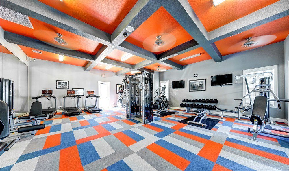 Fitness at Listing #138003