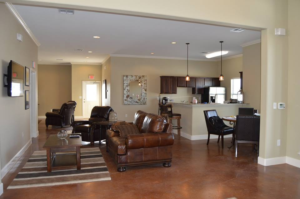 Clubhouse at Listing #281888
