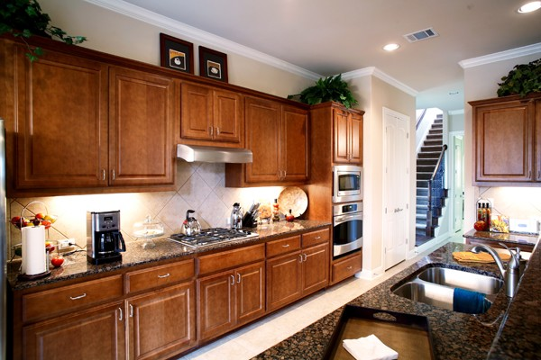 Kitchen/Villas at Listing #149604