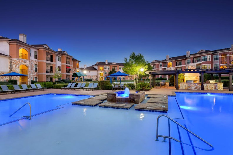 Onion Creek Apartments