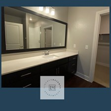 Bathroom at Listing #307635