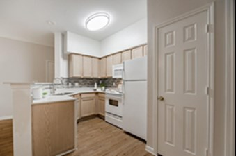 Kitchen at Listing #137664