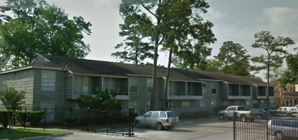 Los Pinos Apartments Houston TX