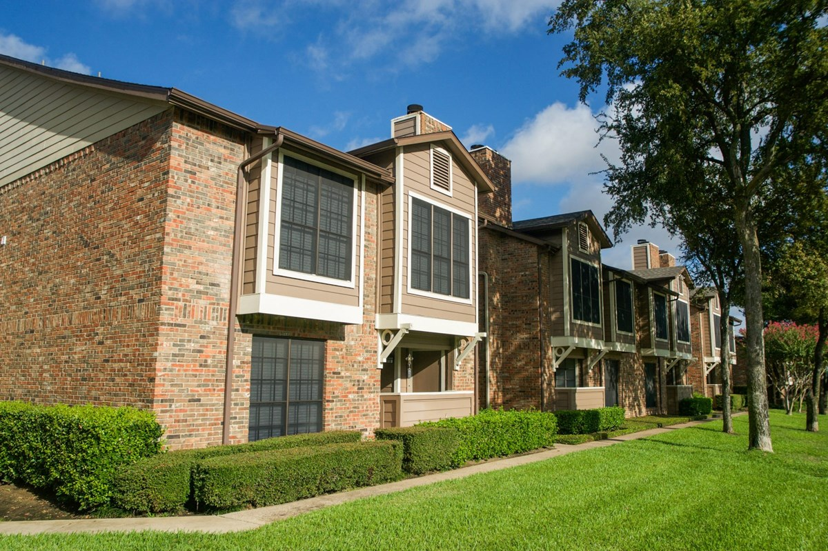 Town Creek Apartments Coppell TX