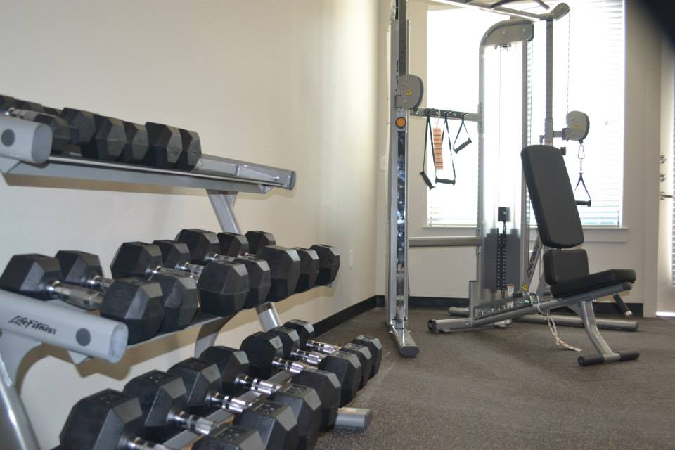Fitness at Listing #144797