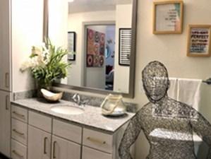 Bathroom at Listing #310342