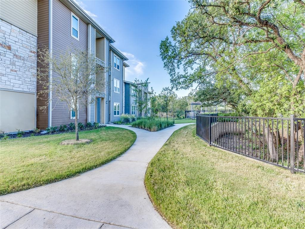 Exterior at Listing #286311
