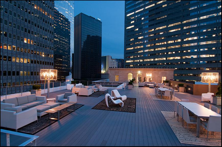 400 North Ervay Apartments Dallas, TX