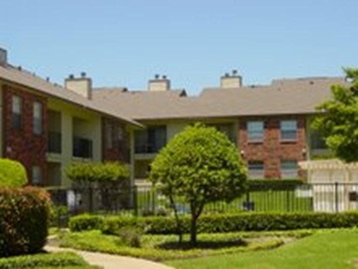 Hunter Park Apartments