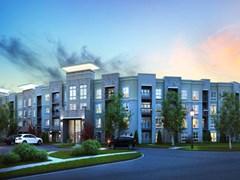 Origin at Frisco Bridges Apartments Frisco TX