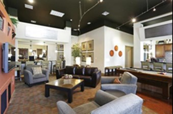 Clubhouse at Listing #144052