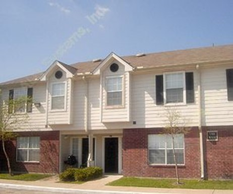 Sovereign Townhomes