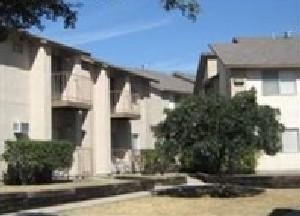 Summer Place Apartments San Antonio TX