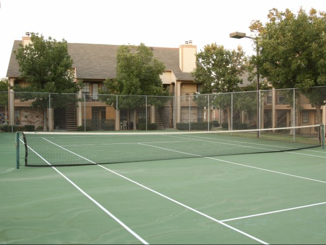Tennis at Listing #136961