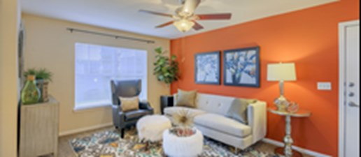 Living Room at Listing #137941
