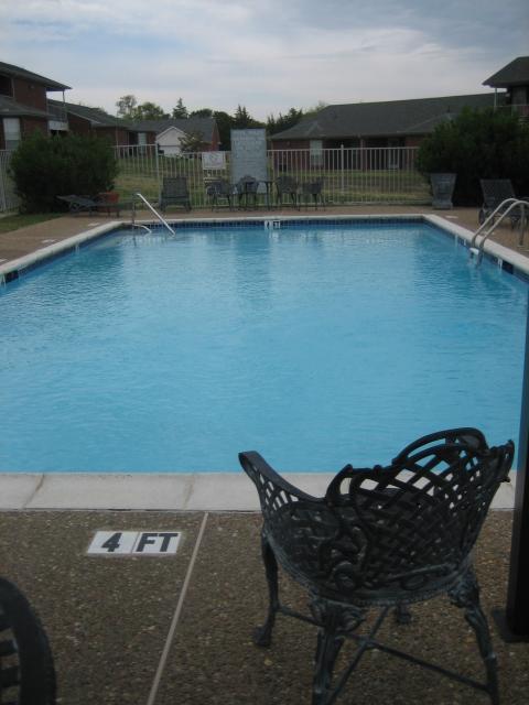 Pool at Listing #214179