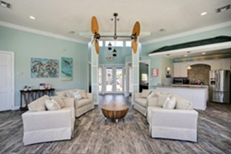 Clubhouse at Listing #144454