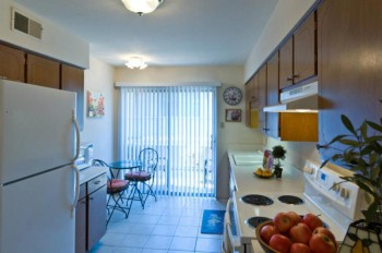 Kitchen at Listing #290031
