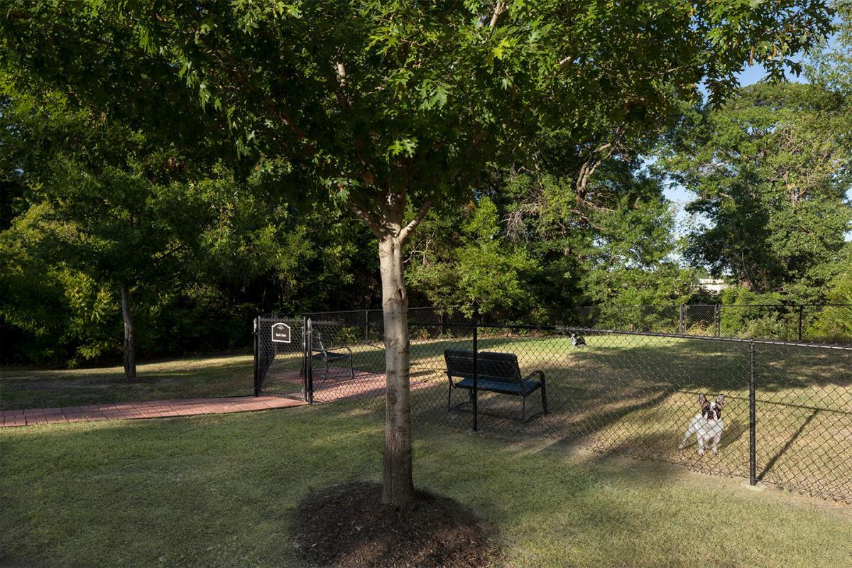 Dog Park at Listing #144277