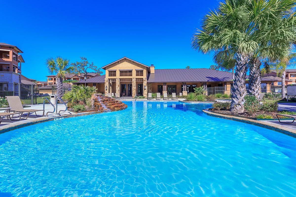 Pool at Listing #147019