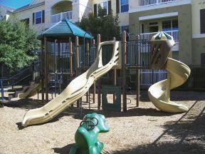 Playground at Listing #140799