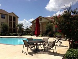 Pool at Listing #147454
