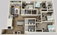 1,349 sq. ft. floor plan