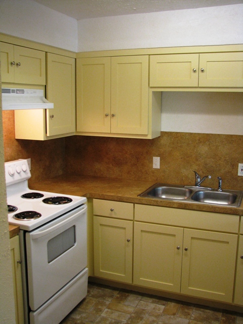 Kitchen at Listing #233759