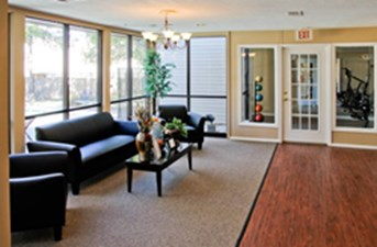 Clubhouse at Listing #137139