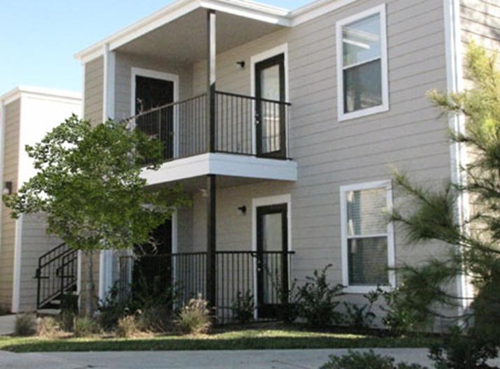 Premier on Woodfair Apartments